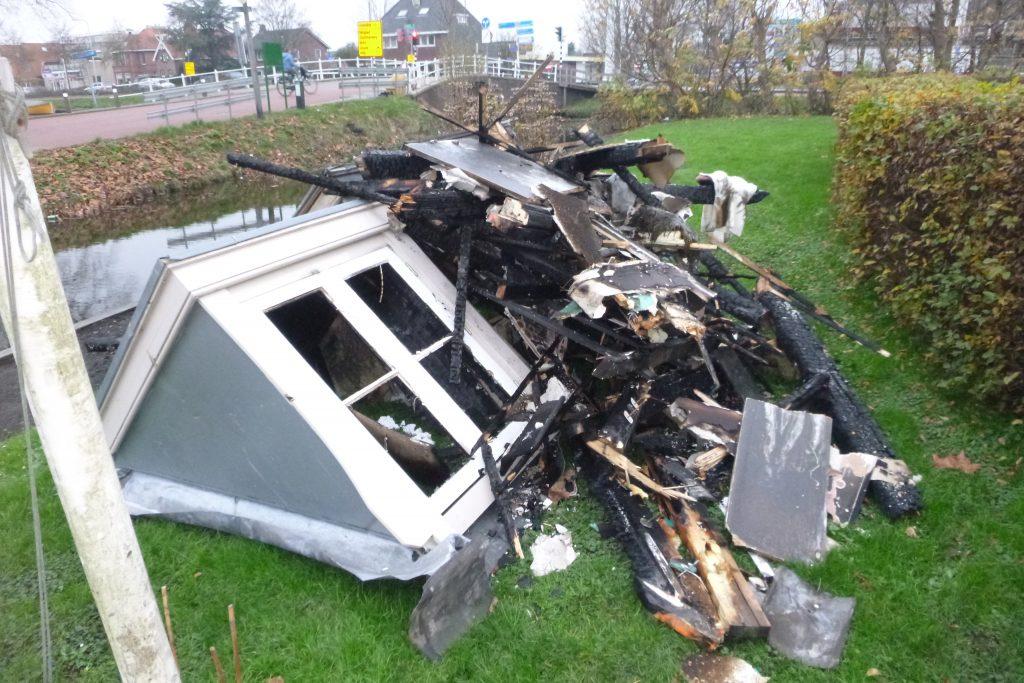 schade of calamiteit - Flamant spoedinventarisaties en spoedeindcontroles
