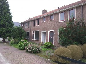 asbest eindcontrole woningen Flamant - ook particulieren