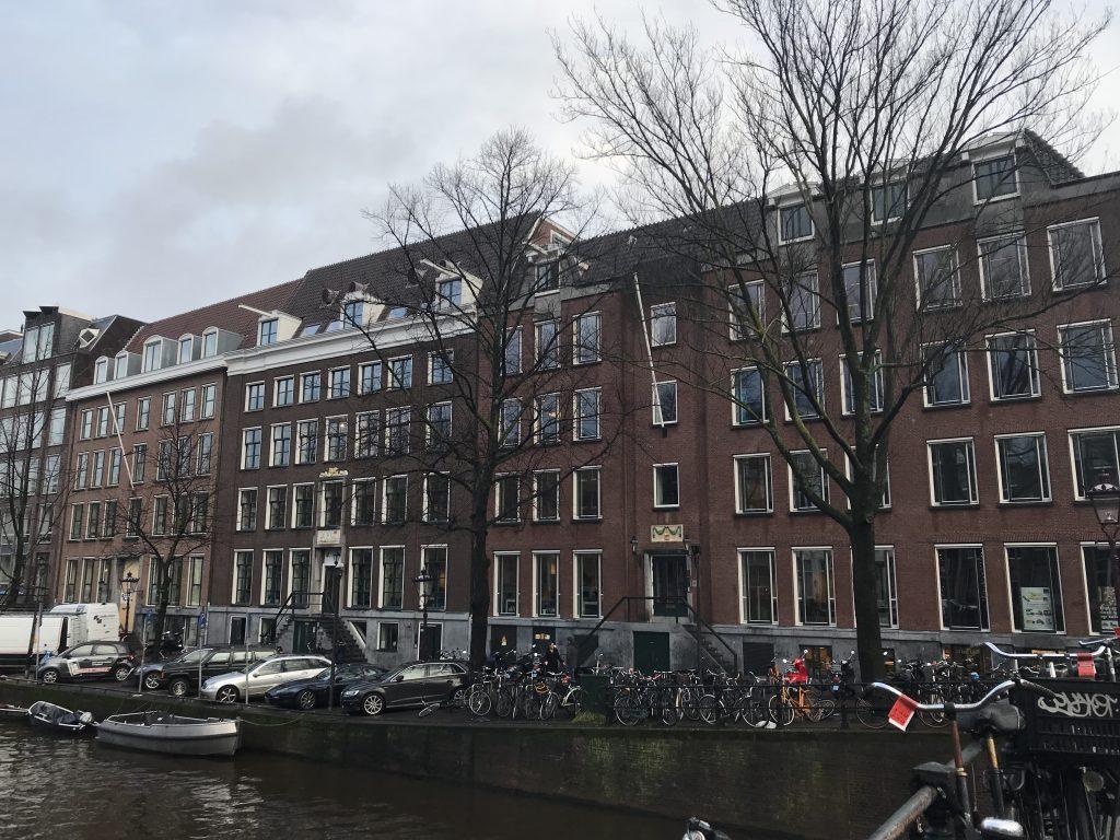 grote projecten appartementen Amsterdam inventarisatie en eindcontrole door Flamant