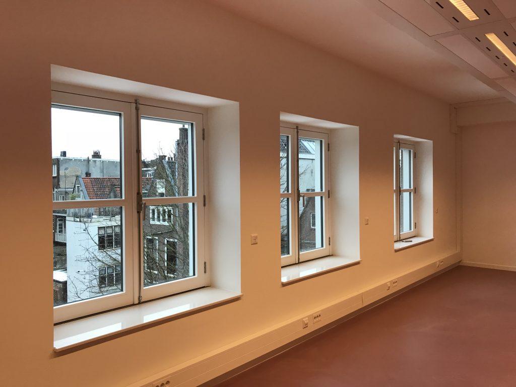 asbest oplossing bij Flamant - ook voor uw kantoorpand