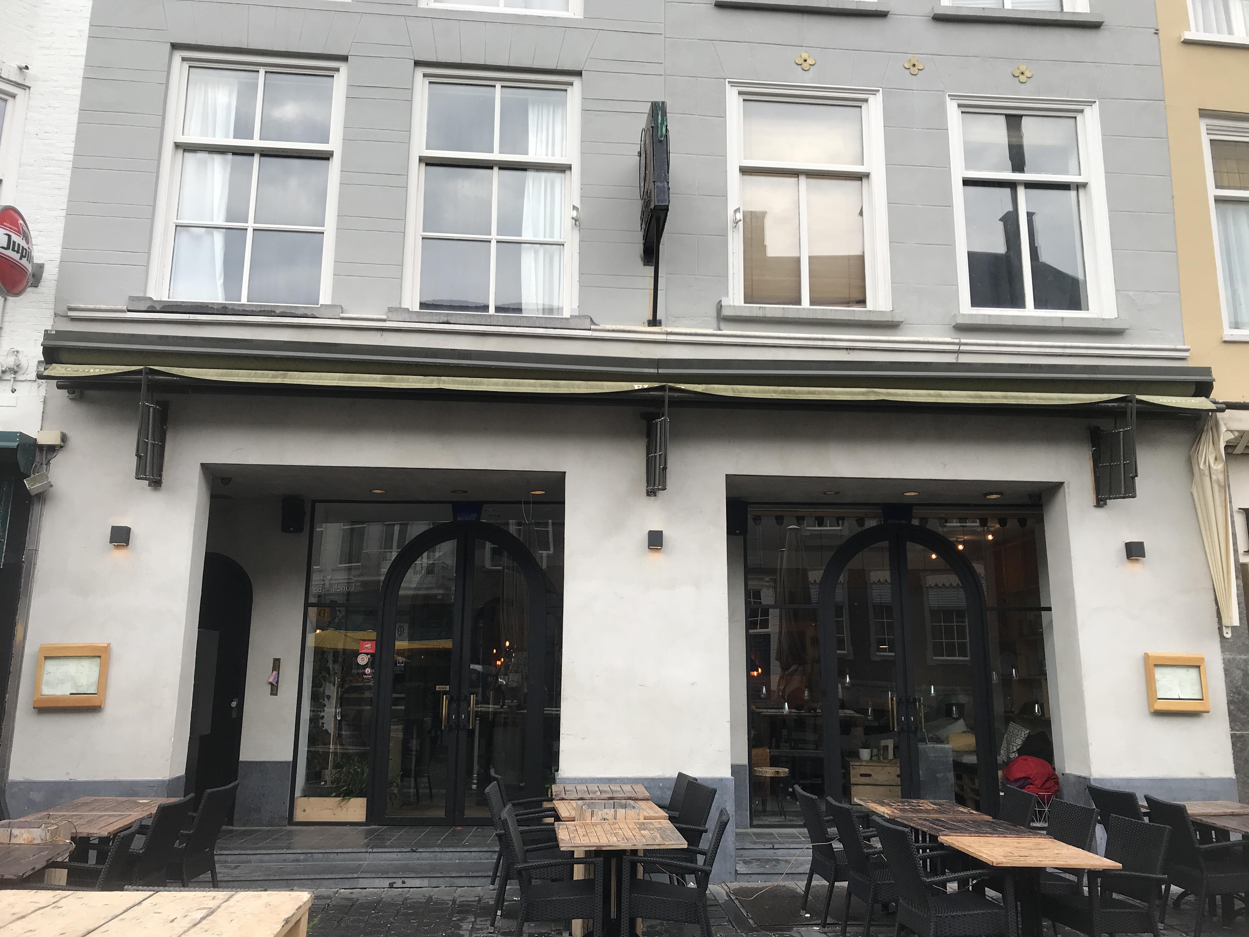 oplossing voor alle asbest problemen bij Flamant - ook bedrijfspanden