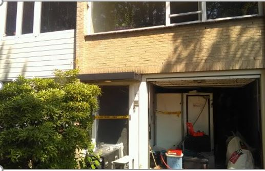 luchtmeting woningen - projecten via makelaar woningbouw of particulier