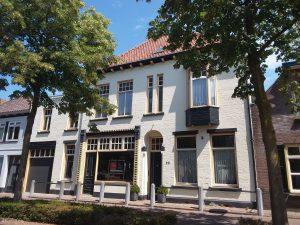 eindcontrole en inventarisatie asbest door Flamant - ook in horecapanden