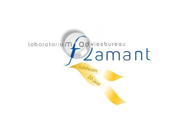 Flamant - asbest onderzoeken